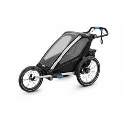 Chariot Sport 1 Black 2019...