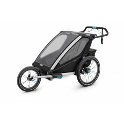 Chariot Sport 2 Black + kit...