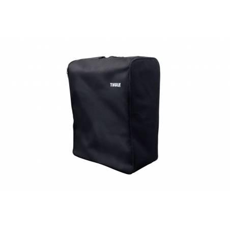 Thule EasyFold XT Carring Bag pour protéger votre porte-vélo lors du transport ou du rangement. Sac de protection inclus.