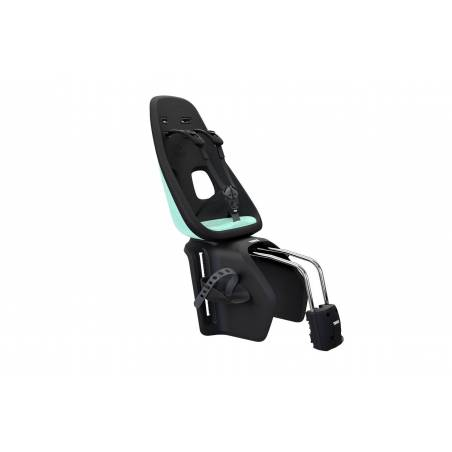 Nouveauté 2020, ce siège vélo arrière léger et sûr, allie un design contemporain et un confort haut de gamme pour votre enfant.