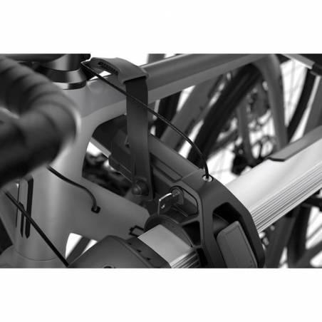 Antivol Porte-vélos sur hayon Thule OutWay Hanging 3 vélos – YGGOR