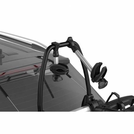Les bras de fixation amovibles du porte-vélos sur hayon Thule OutWay Platform 2 - YGGOR