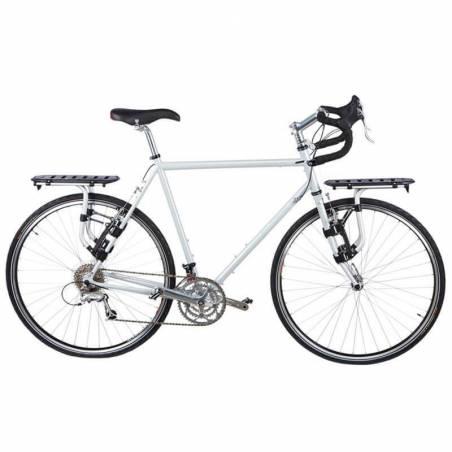 Porte-bagage Thule à fixer à l'avant ou à l'arrière du vélo - YGGOR