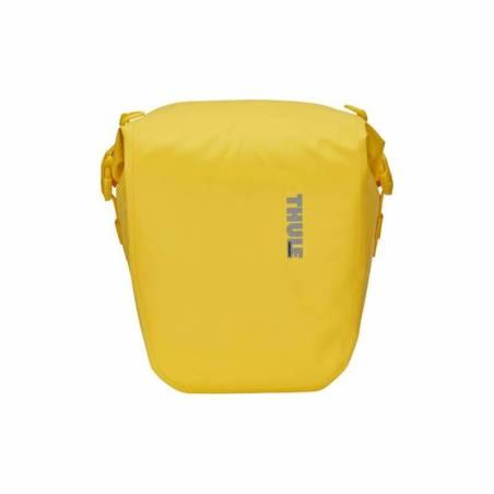 Sacoche vélo Thule, 13 Litres, jaune - YGGOR