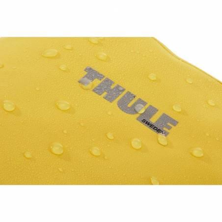 Sacoche de randonnée imperméable Thule, 13 Litres, jaune - YGGOR