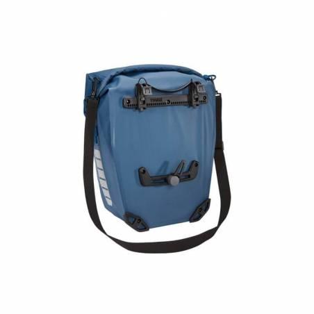 Sacoche vélo Thule, 25L, bleue avec bandoullière amovible - YGGOR