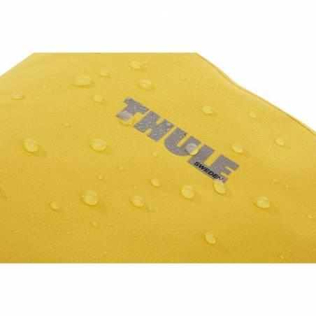 Sacoche de randonnée imperméable Thule, 25 Litres, jaune - YGGOR