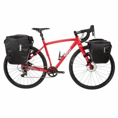 Sacoches vélo Thule, 13 Litres et 25 Litres - YGGOR