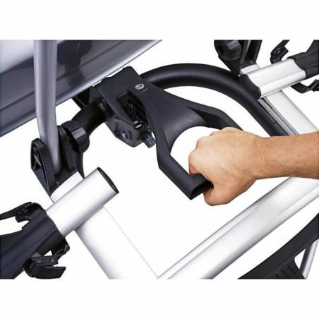 Poignée de serrage ergonoique du porte-vélos Thule EuroWay G2 921 pour 2 vélos - YGGOR