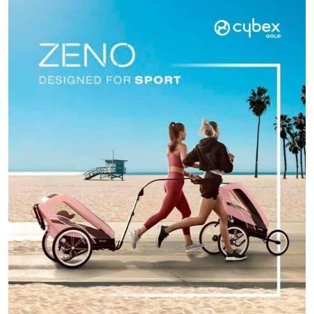 Déouvrez la gamme de Poussette sportive Cybex Zeno - YGGOR