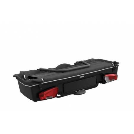 Pliage facile du coffre arrière Onto Thule - Yggor