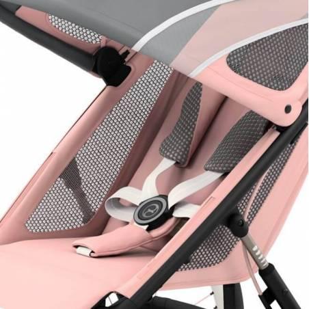 Assise confort de la poussette running AVI modèle Rose CYBEX - YGGOR