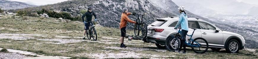 Porte-vélos 3 vélos Thule - Vente en ligne
