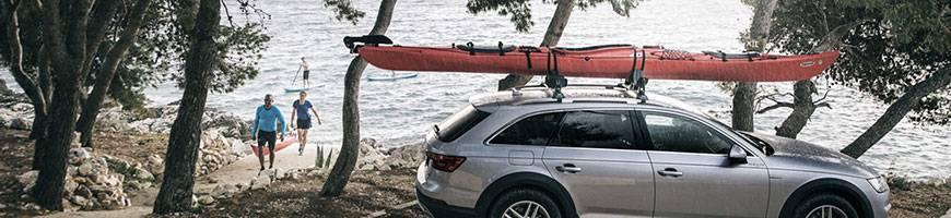 Porte-kayak, Porte-Canoë THULE - Transport Kayak et Canoë