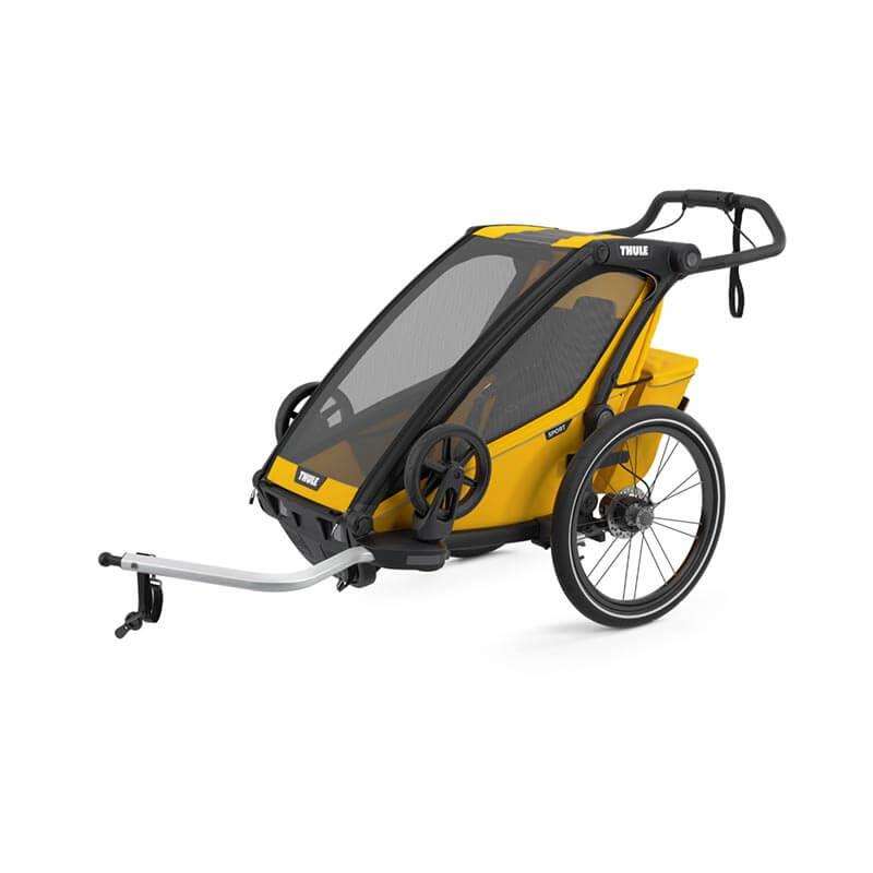 Remorque vélo Sport Thule modèle 2021