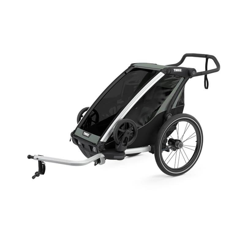Remorque vélo Lite Thule gamme 2021